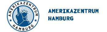 Amerikazentrum Hamburg Logo
