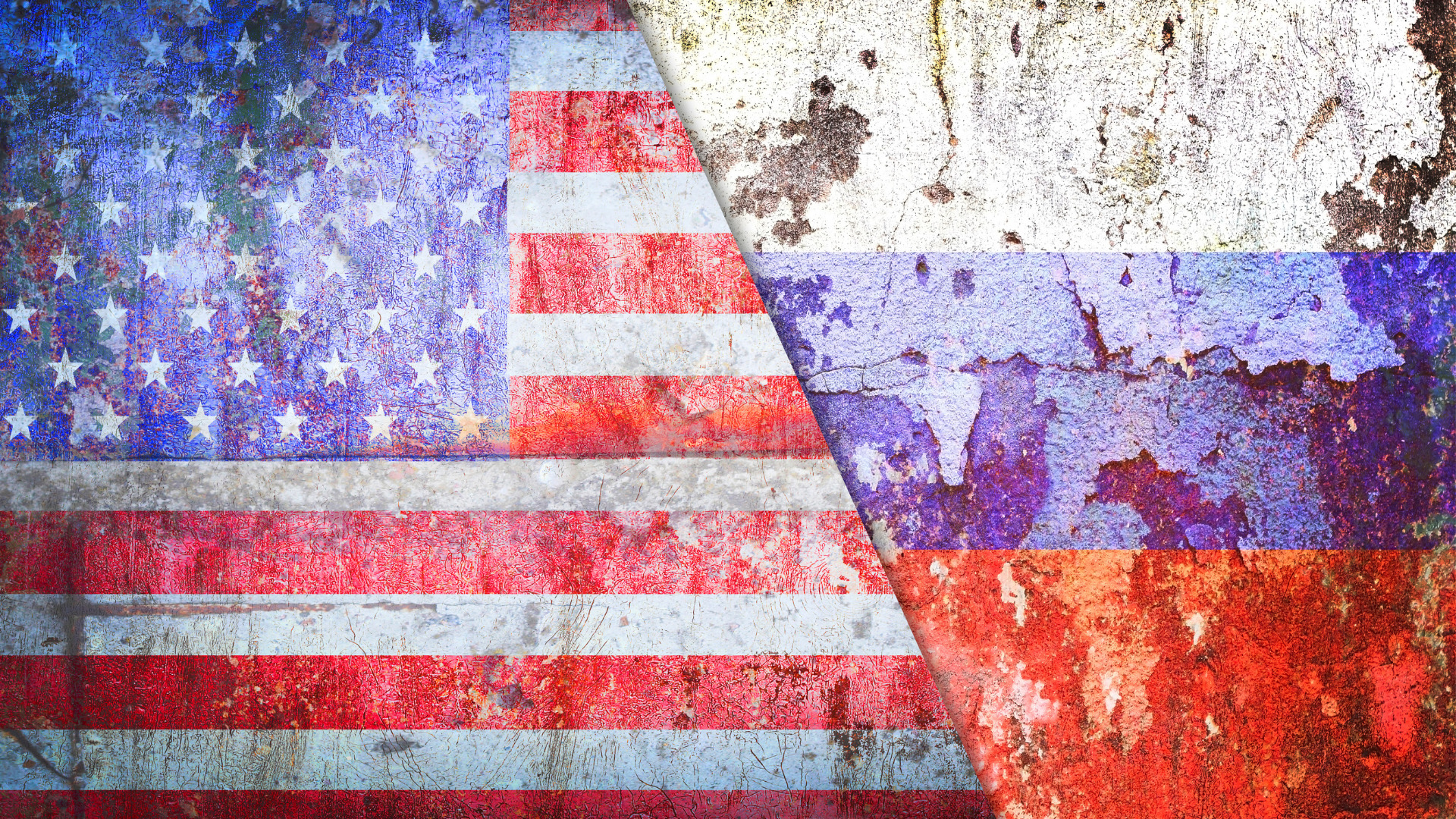 Russland USA